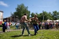 В Тульской области прошел фестиваль крапивы, Фото: 39