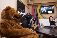 Нейромонах Феофан на Радио Рекорд, Фото: 11