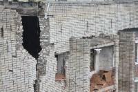 Взрыв в Ясногорске. 30 марта 2016 года, Фото: 18