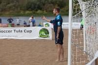 Чемпионат ТО по пляжному футболу., Фото: 23