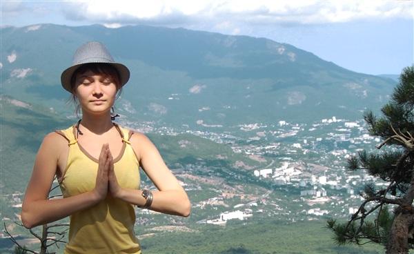 Ааатпустите меня в Гималаааайии!