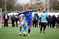 Большой фоторепортаж с кубка «Слободы» по мини-футболу , Фото: 92