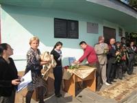 В Туле открыта мемориальная доска Вячеславу Незоленову, Фото: 7