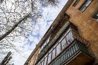 Почему до сих пор не реконструирован аварийный дом на улице Смидович в Туле?, Фото: 11