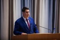 Тульская городская Дума шестого созыва начала свою работу, Фото: 25