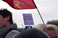 В Туле прошел митинг в поддержку Крыма, Фото: 13