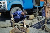 Плановое отключение воды: ремонтные работы, Фото: 6