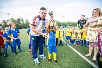 Открытый турнир по футболу среди детей 5-7 лет в Калуге, Фото: 52