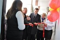 Открытие многофункциональных центров в Черни и Плавске, Фото: 2