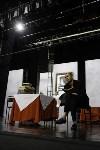 Репетиция в Тульском академическом театре драмы, Фото: 46