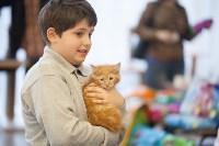 В Туле прошла выставка «Пряничные кошки» , Фото: 35