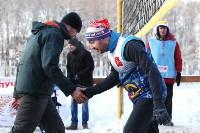 III ежегодный турнир по пляжному волейболу на снегу., Фото: 4