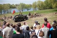 Реконструкция обороны Тулы, Фото: 37