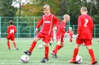 Молодежка тульского «Арсенала» провела мастер-класс, Фото: 3