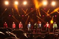 "Концерт ""Хора Турецкого"" на площади Ленина. 20 сентября 2015 года, Фото: 37"