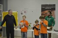 слева: Дмитриев Иннокентий, Крайнов Антон, Крайнов Ярослав, Мезин Савва, Захаров Алексей, Фото: 6