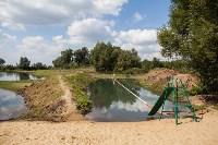 Реконструкция пруда в Ширинском поселке, Фото: 7