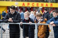 """Арсенал"" - ""Спартак"" 3 мая 2021, Фото: 4"