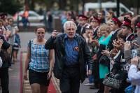 В Туле открылся Международный фестиваль военного кино им. Ю.Н. Озерова, Фото: 24