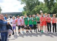 Состоялось первенство Тульской области по стритболу среди школьников, Фото: 20