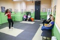 Фитнес-центр «Собака-Улыбака» в Туле: человек собаке – хендлер, Фото: 32