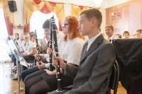 Сводный детский духовой оркестр, Фото: 2