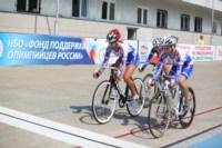 Городские соревнования по велоспорту на треке, Фото: 29