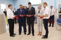 В Туле открылся новый многофункциональный миграционный центр, Фото: 8
