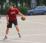 Кубок Тульской области по уличному баскетболу. 24 июля 2016, Фото: 15