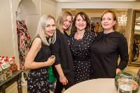 Презентация бренда Кати Комбаровой в Туле, Фото: 27