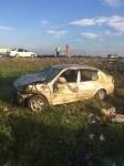 В Тульской области водитель ВАЗа госпитализирован после столкновения с «Рено», Фото: 2