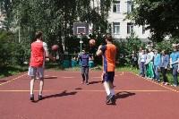 Мастер-класс баскетбольного «Арсенала», Фото: 8