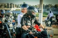 Тульские байкеры закрыли мотосезон, Фото: 10