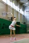 Новогоднее первенство Тульской области по теннису, Фото: 46