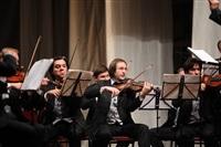 Государственный камерный оркестр «Виртуозы Москвы» в Туле., Фото: 33