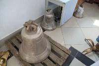 Колокольня Свято-Казанского храма в Туле обретет новый звук, Фото: 46