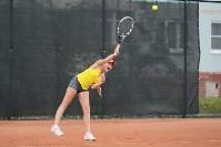 Первый Летний кубок по теннису, Фото: 3