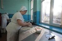 Владимир Груздев в Дубенском районе. 30 января 2014, Фото: 36