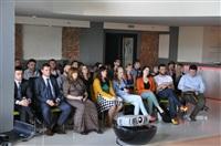 Пресс-конференция с ОАО «ВымпелКом», Фото: 7