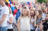Матч Испания - Россия в Тульском кремле, Фото: 93