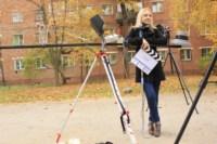 В Туле начались съемки нового фильма «Папа», Фото: 12