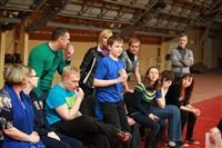 В Туле прошло необычное занятие по баскетболу для детей-аутистов, Фото: 4