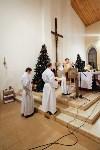 Католическое Рождество в Туле, 24.12.2014, Фото: 86