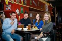 Найк Борзов в Harat's Pub.1 октября., Фото: 2