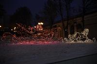 Новогодняя Тула. Декабрь 2013, Фото: 13