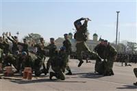 Военный парад в Туле, Фото: 45