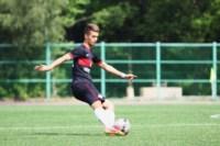 Зональный этап Кубка РФС среди юношеских команд футбольных клубов 10 августа 2014, Фото: 37