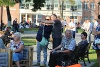 """Встреча Евгения Авилова с жителями на """"Газоне"""", Фото: 1"""
