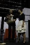 Репетиция в Тульском академическом театре драмы, Фото: 84