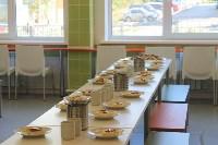 В Туле продолжается модернизация школьных столовых, Фото: 5